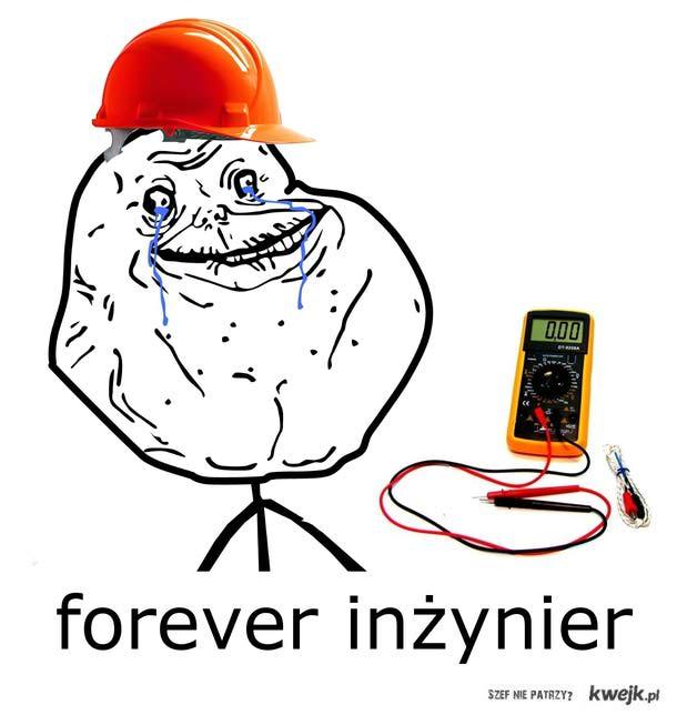 forever inżynier
