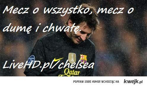 Chelsea.. Forever.. :)