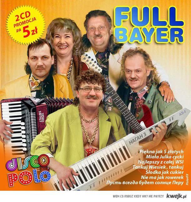 bayer full :D