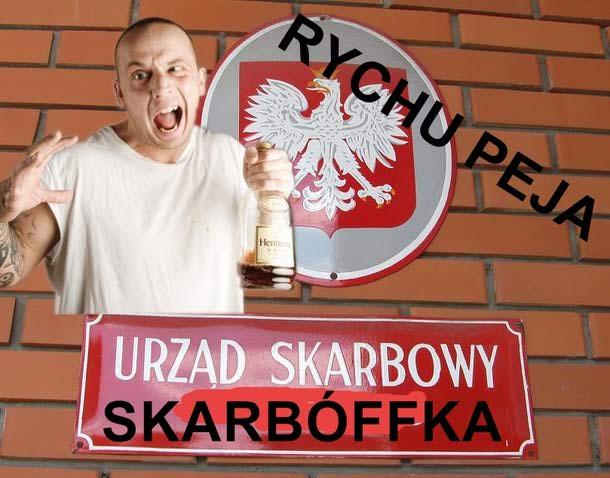 Rychu Peja - Skarbóffka