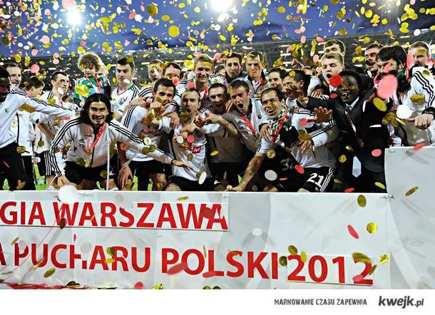 Puchar Jest Nasz Ten Puchar Do nas należy :)