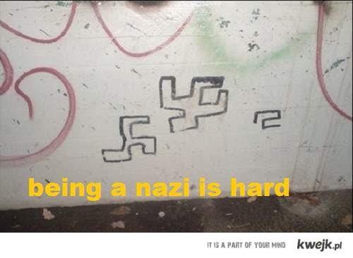 nazi hard