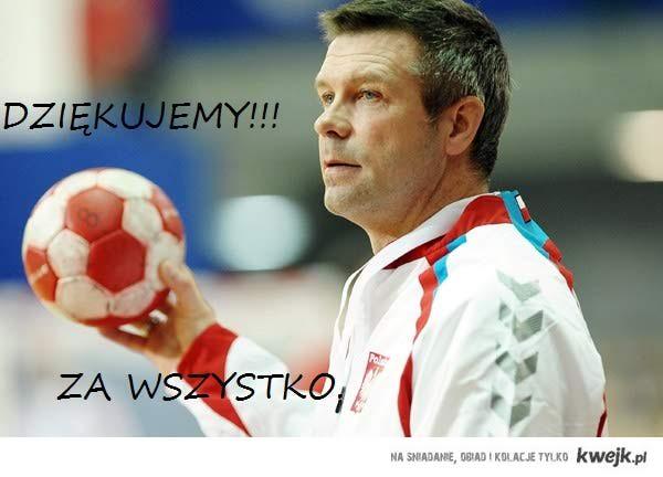 najczarniejszy dzień w historii polskiej piłki ręcznej