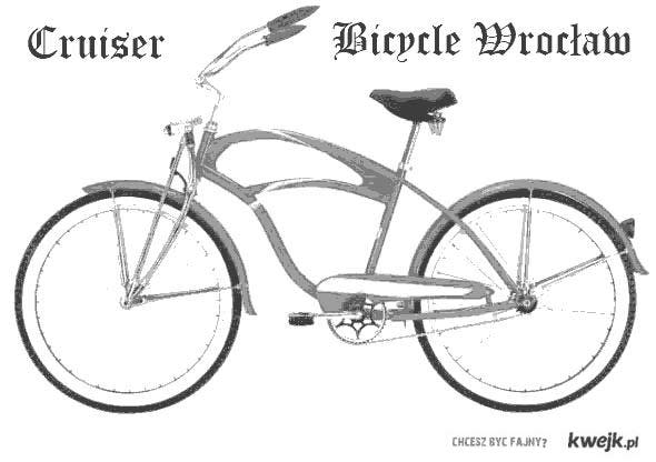 http://www.facebook.com/CruiserBicycle