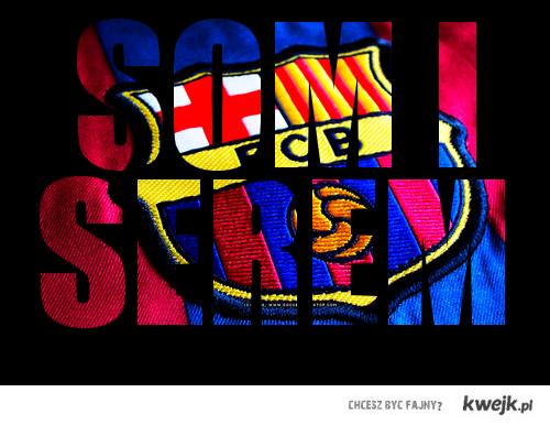 FC Barcelona SOM I SEREM
