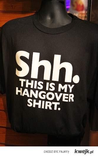 kacowa koszulka
