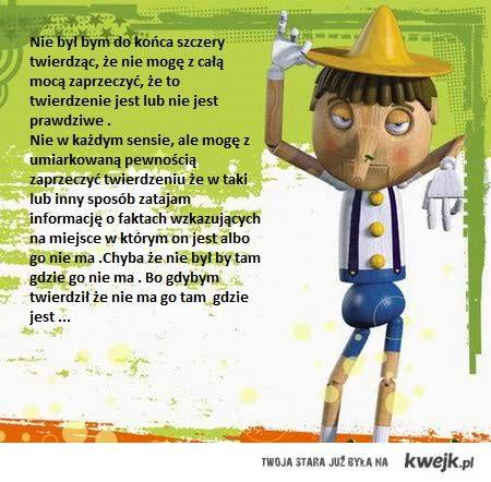 Pinokio . xd