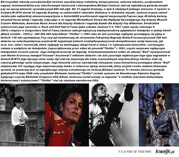 Michael Jackson Best