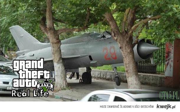 GTA: Real Life