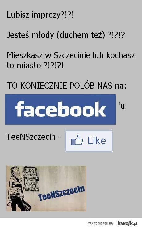 Kocham Szczecin!_Codziennie!