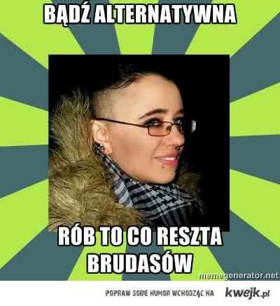 badz alternatywna 2