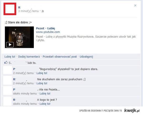nie Pezeta...