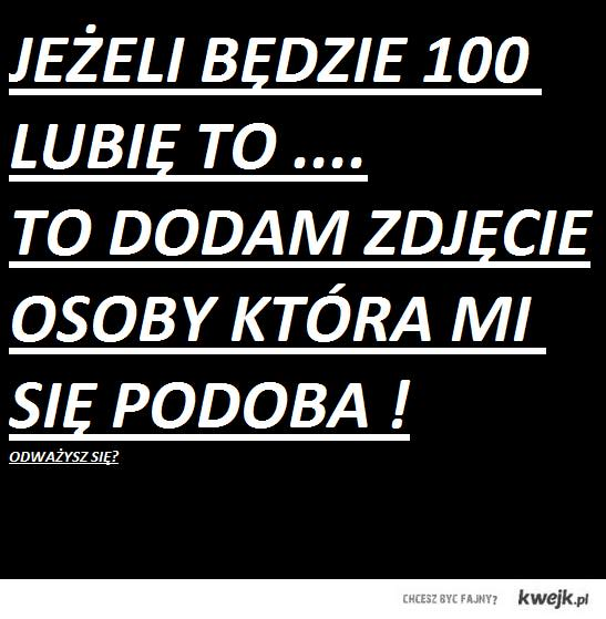 100 lubie to