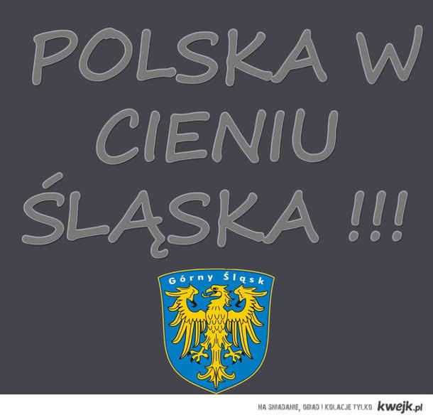 Kocham Śląsk !