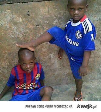 Chelsea 5;2 Barcelona