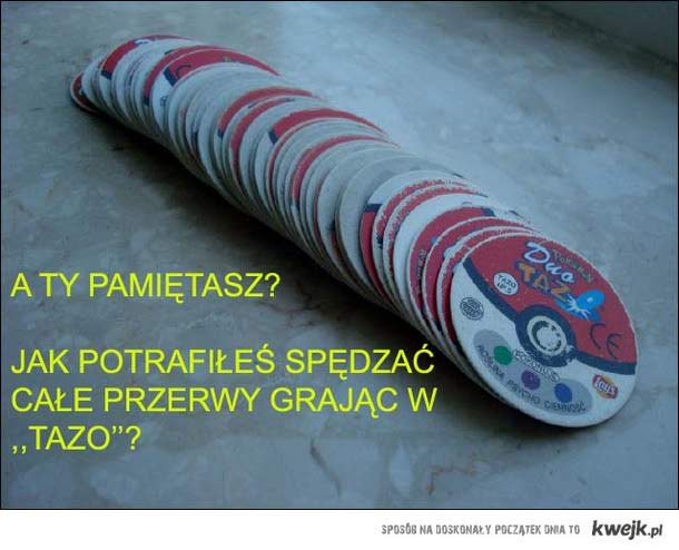 Tazo Rulezz !
