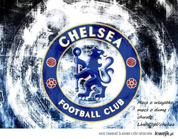 Chelsea.. Forever.. Ever