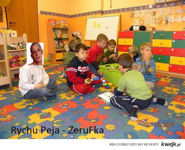 Rychu Peja - ZeruFka
