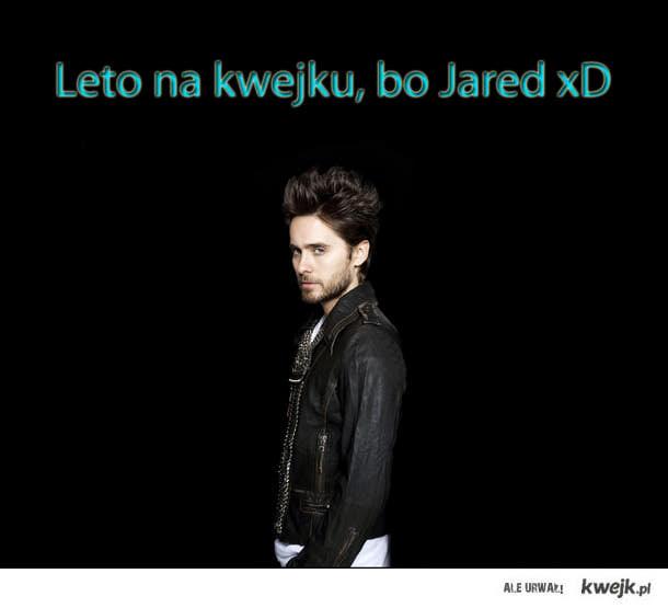 Bo Jared xD