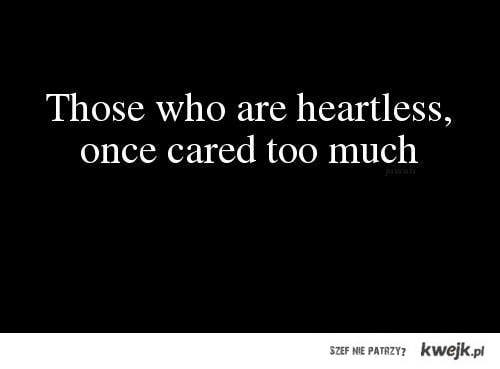 thosewhoareheartless...