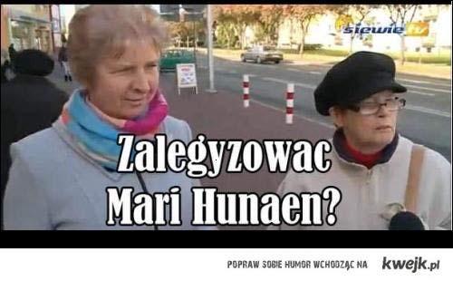 wywiad z babcią