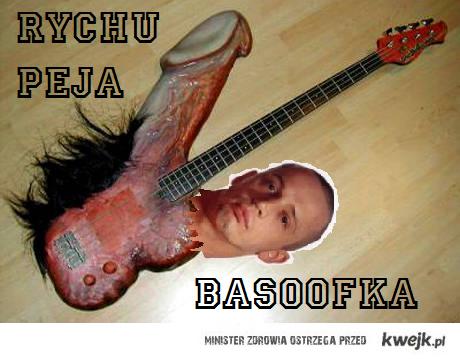 Rychu Peja Basoofka