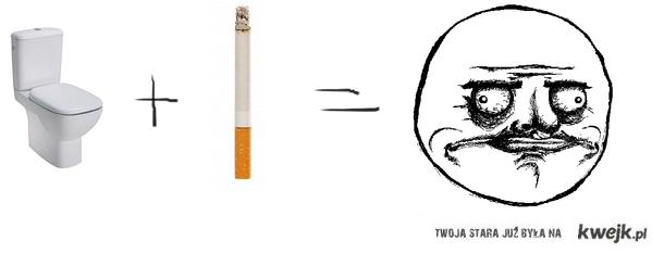 me gusta papieros + kibelek