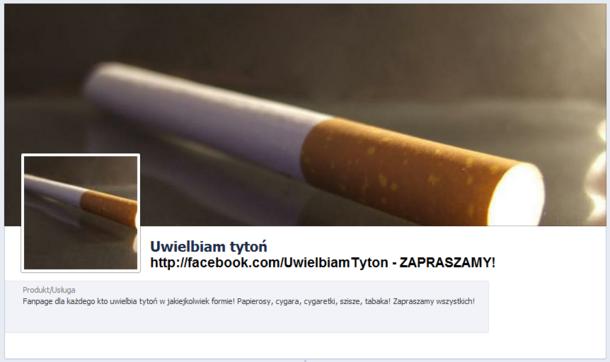 Uwielbiam tyton!