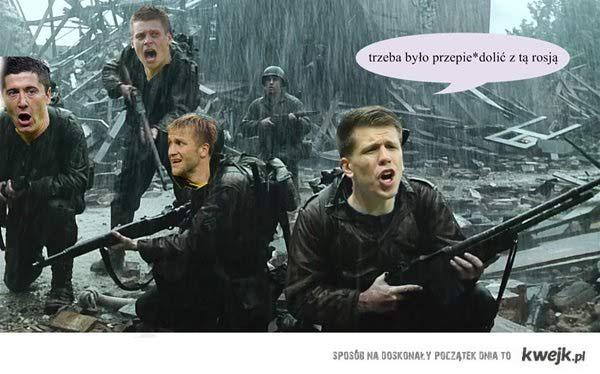 Polacy po Euro