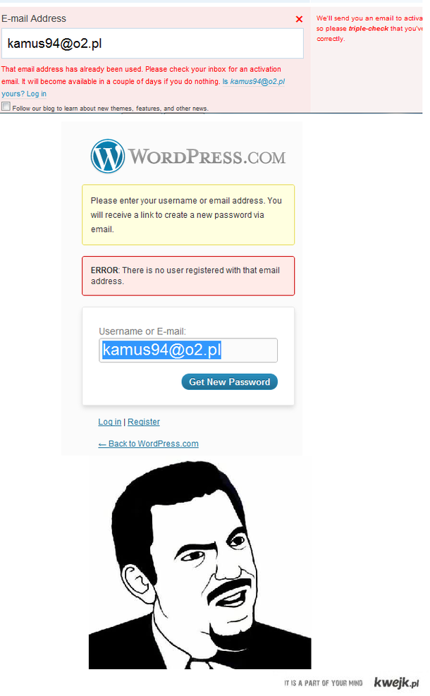 Wordpress...