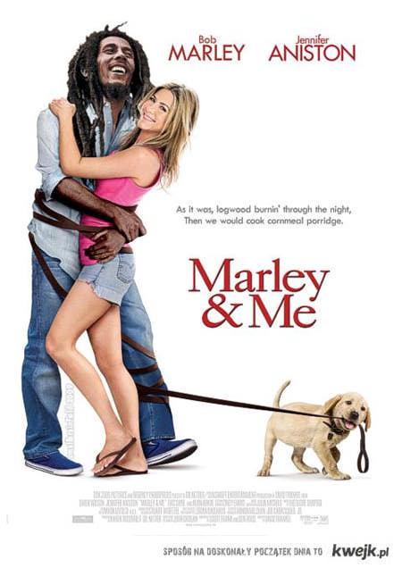 Marley i Ja :D