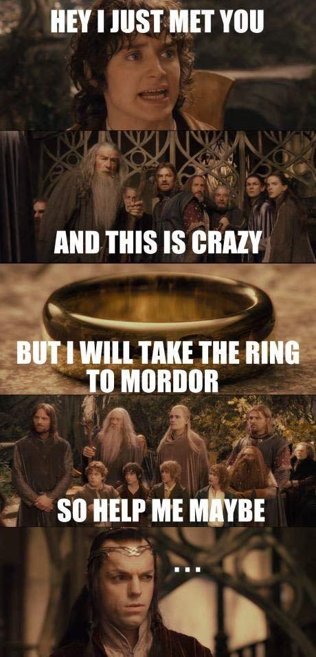 Logika władcy pierścieni