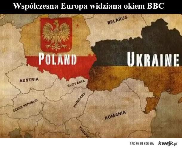 europa okiem bbc