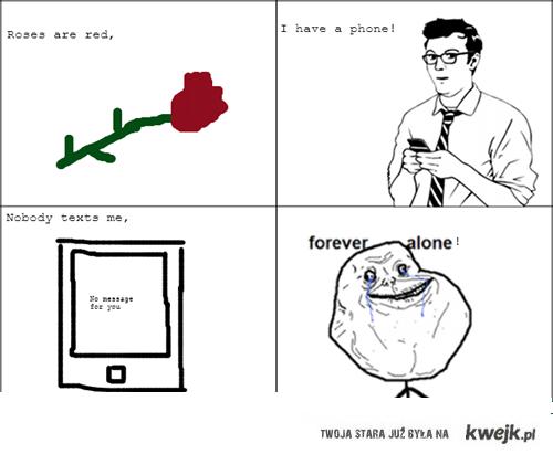FOREVER ALONE ! pt.2