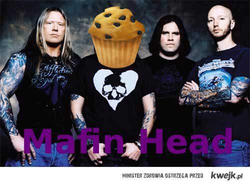 Mafin Head