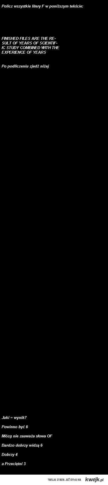 Litera F