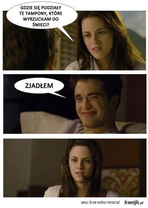 smacznego Edward
