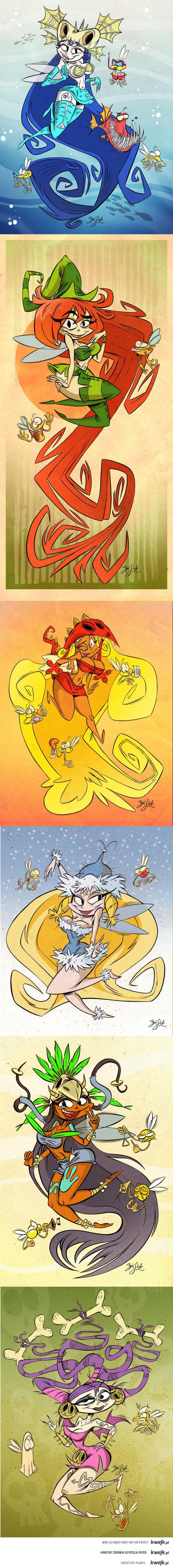 Rayman Ladys