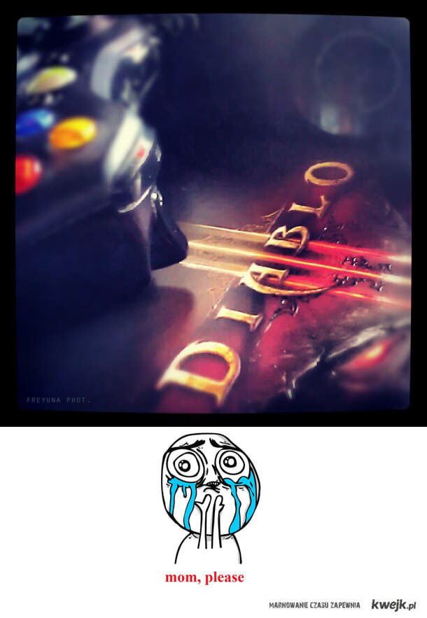 DIABLO 3 - XBOX360!