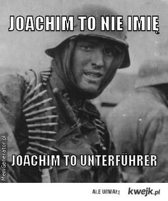 Unterführer