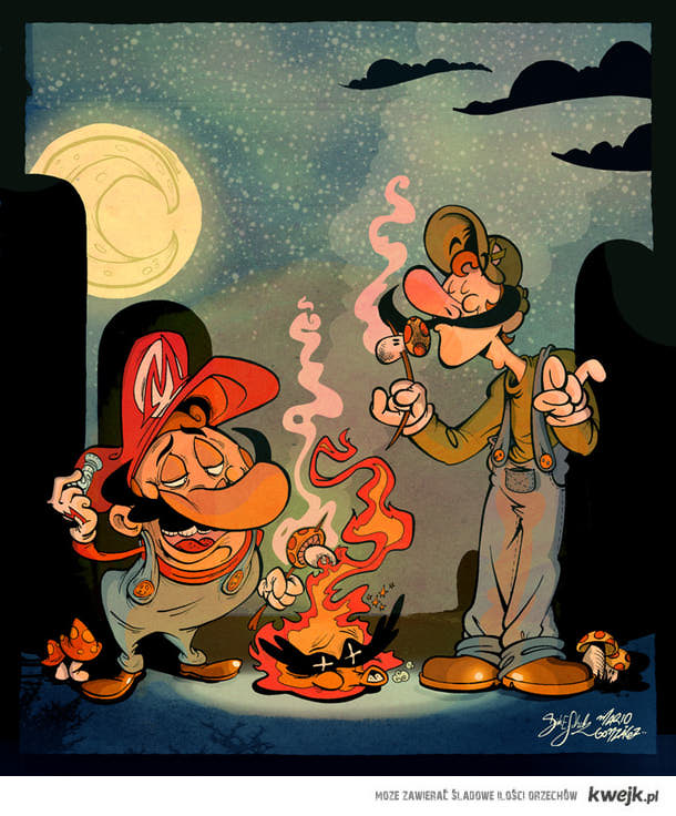 Mario i Luigi