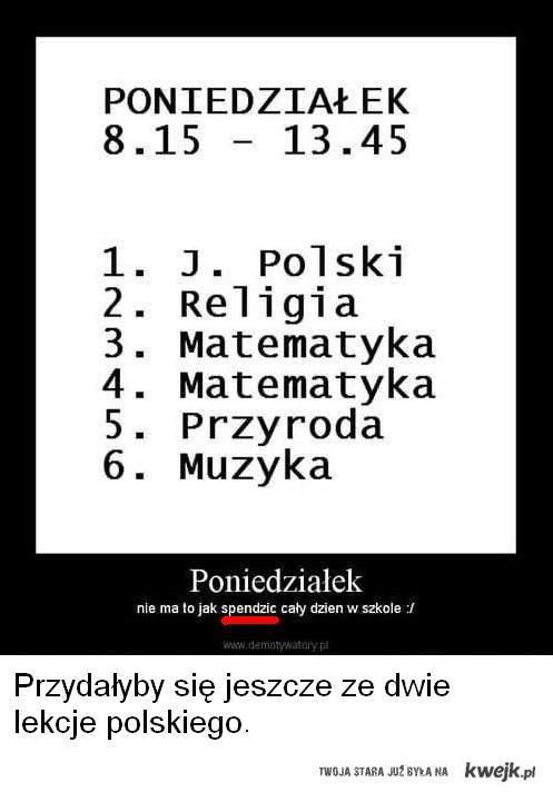 polski język trudny język