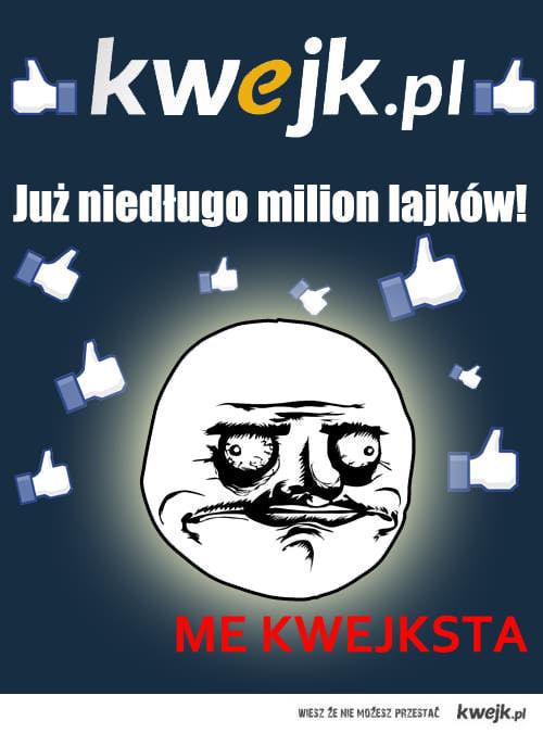 1M Like!
