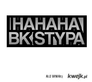 BK STYPA