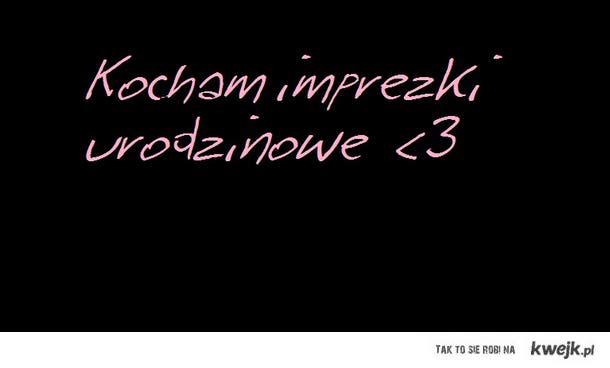Imprezowoo ;D