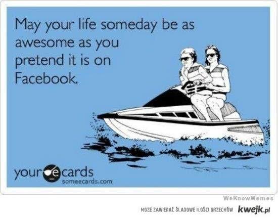 life on fb