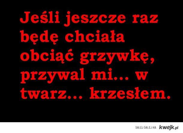 Grzywka -.-