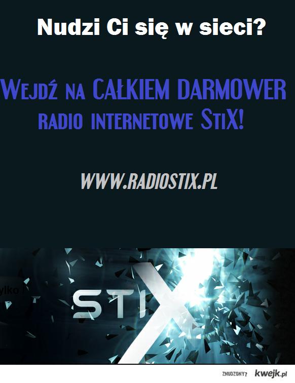 Radio StiX