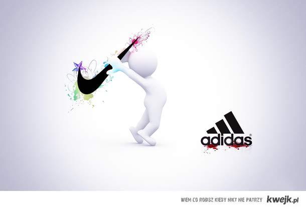 nike killed adidas euro 2012.