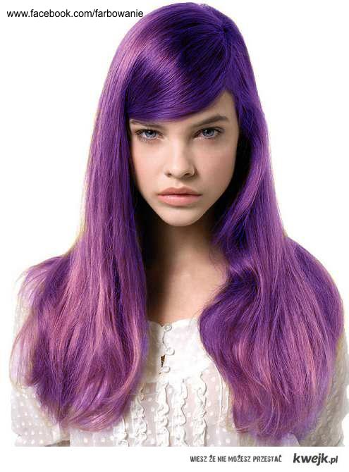 Podobno kolor włosów jest odzwierciedleniem charakteru
